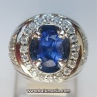 Royal Blue Safir Sri Lanka / Ceylon